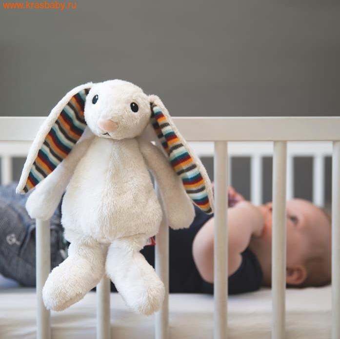 ZAZU игрушка-комфортер Коко и Биби (фото, вид 3)