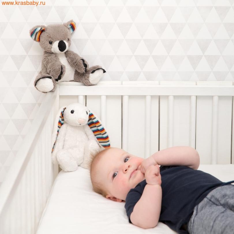 ZAZU игрушка-комфортер Коко и Биби (фото, вид 4)