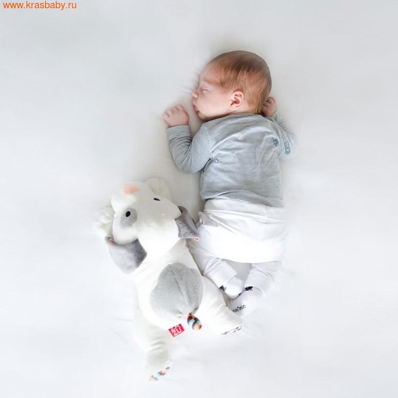 ZAZU игрушка-комфортер Декс, Лиз и Дон (фото, вид 4)