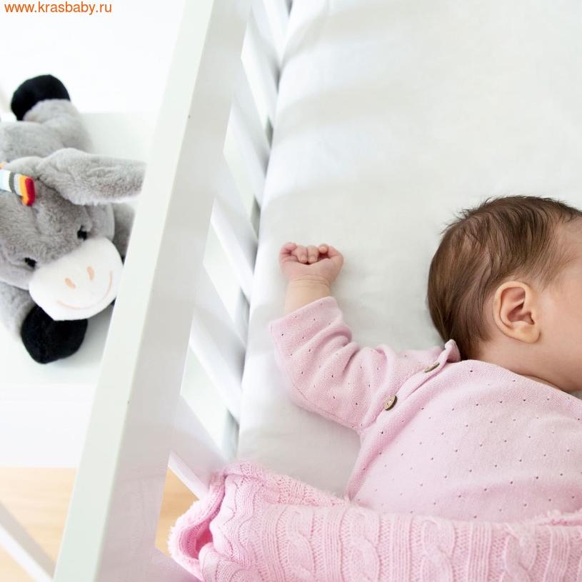 ZAZU игрушка-комфортер Декс, Лиз и Дон (фото, вид 5)