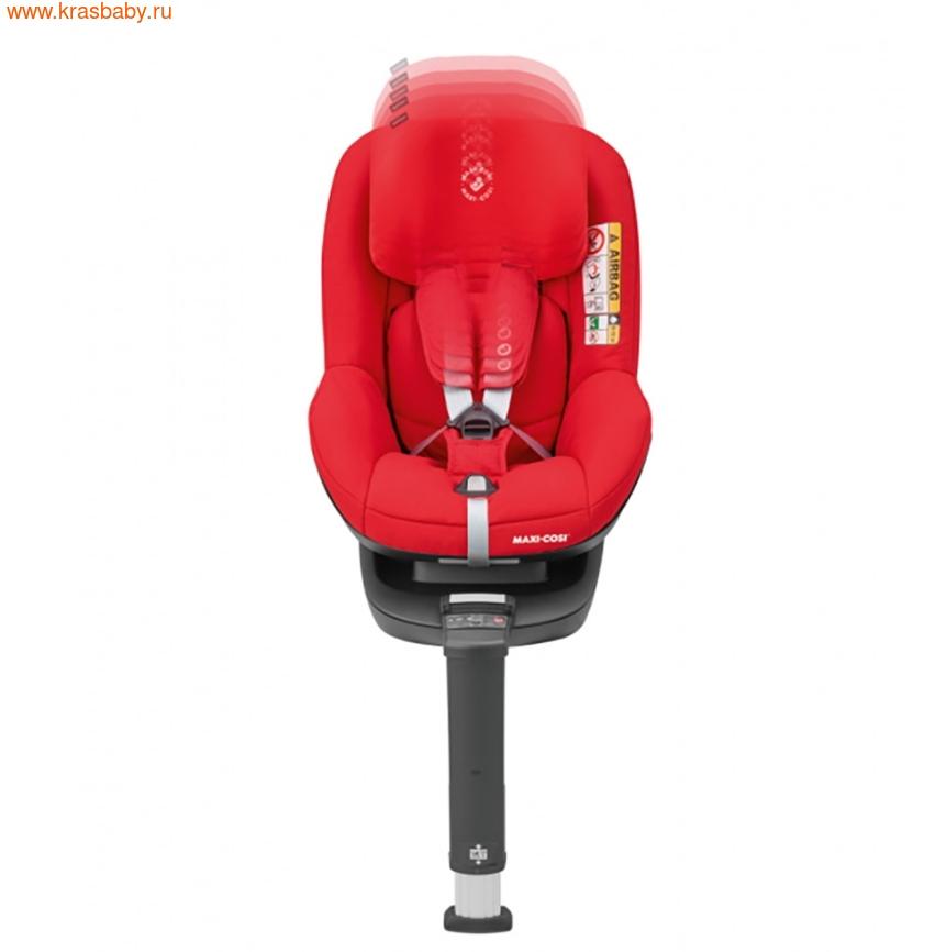 Автокресло Maxi-Cosi Pearl Smart i-Size (9-18 кг) (фото, вид 8)