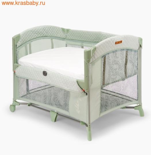 """Манеж-кровать HAPPY BABY """"WILSON"""" (фото, вид 13)"""