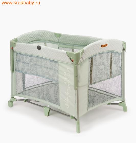 """Манеж-кровать HAPPY BABY """"WILSON"""" (фото, вид 15)"""