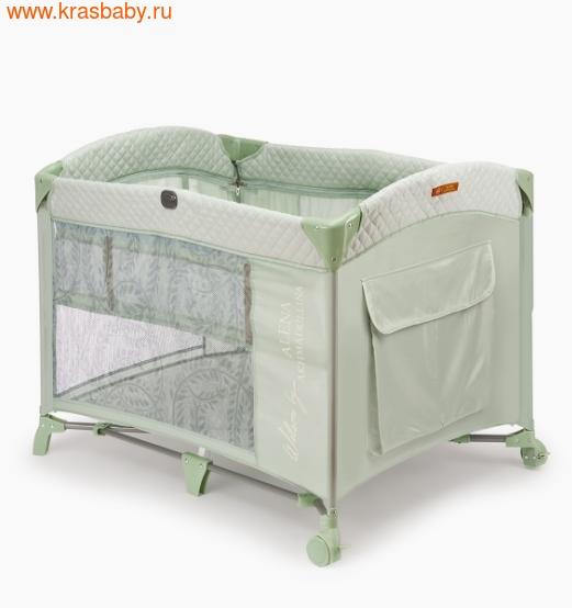 """Манеж-кровать HAPPY BABY """"WILSON"""" (фото, вид 16)"""