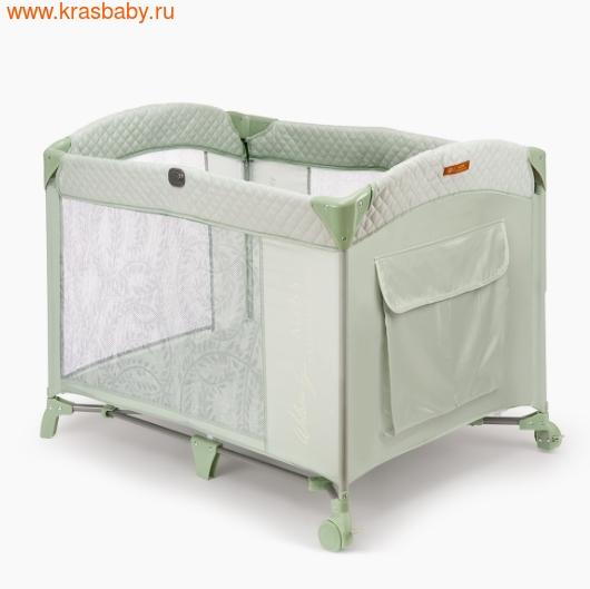 """Манеж-кровать HAPPY BABY """"WILSON"""" (фото, вид 17)"""