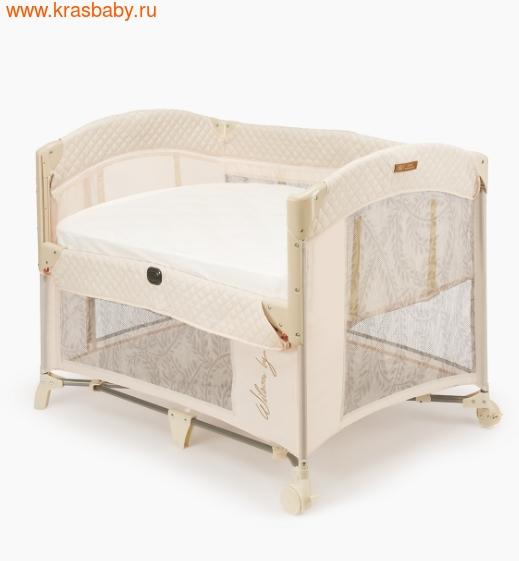 """Манеж-кровать HAPPY BABY """"WILSON"""" (фото, вид 19)"""