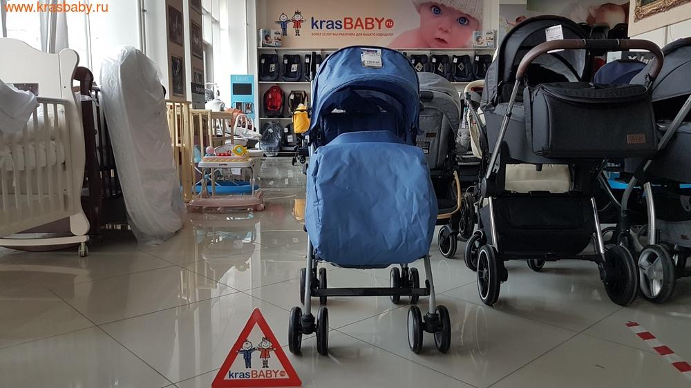 Коляска прогулочная Baby Care INCITY (7,8кг) (фото, вид 2)
