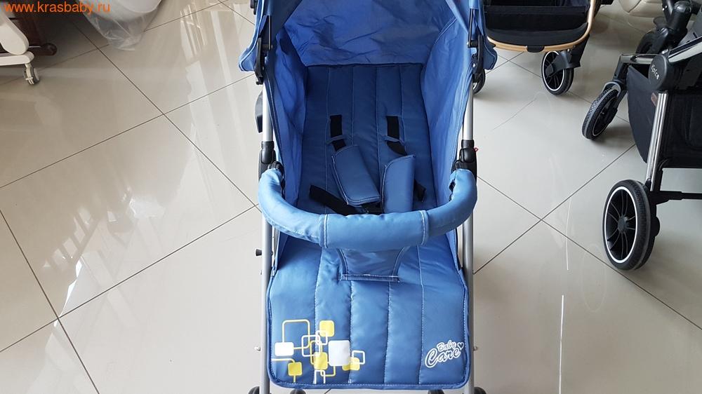 Коляска прогулочная Baby Care INCITY (7,8кг) (фото, вид 5)