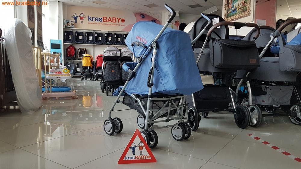 Коляска прогулочная Baby Care INCITY (7,8кг) (фото, вид 6)