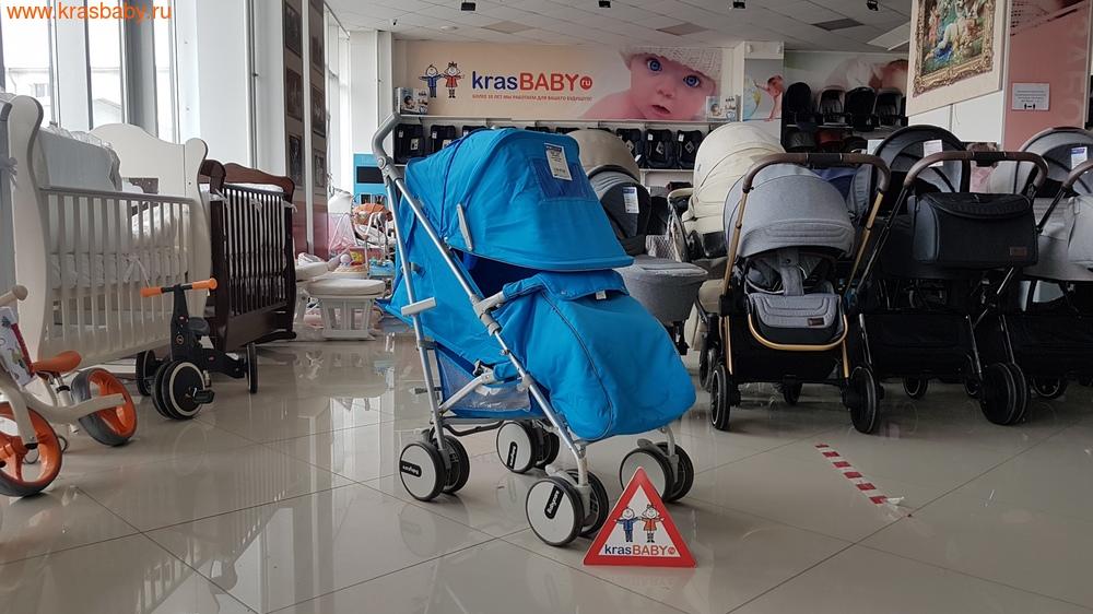 Коляска прогулочная Baby Care PREMIER (7,7кг) (фото, вид 8)