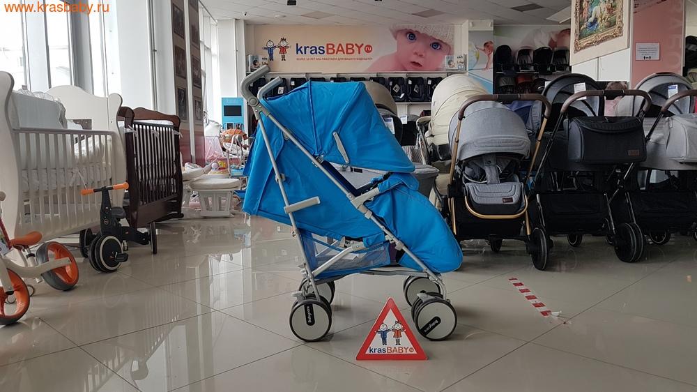 Коляска прогулочная Baby Care PREMIER (7,7кг) (фото, вид 9)