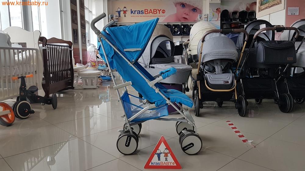 Коляска прогулочная Baby Care PREMIER (7,7кг) (фото, вид 10)