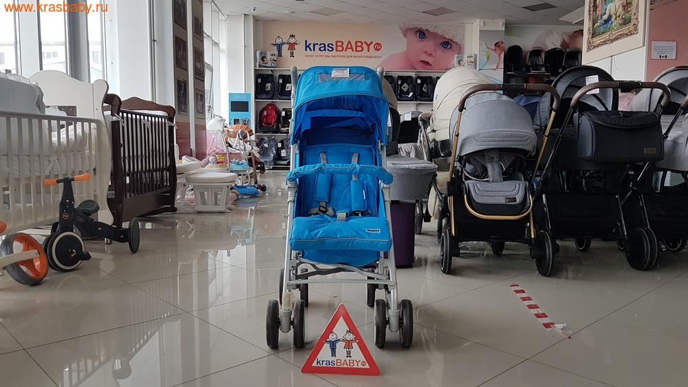 Коляска прогулочная Baby Care PREMIER (7,7кг) (фото, вид 11)