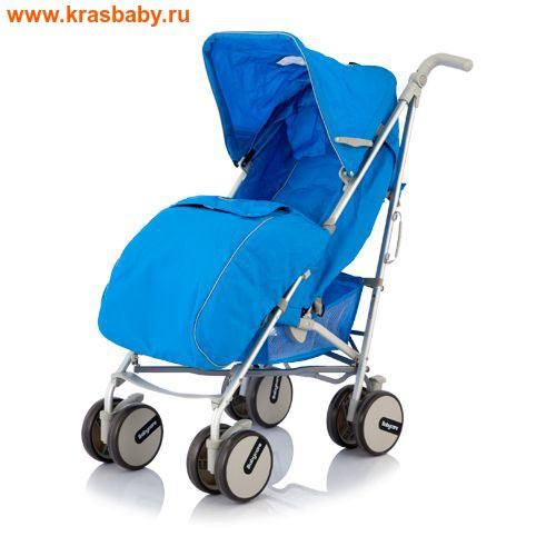 Коляска прогулочная Baby Care PREMIER (7,7кг) (фото, вид 12)