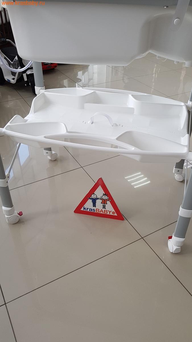 Пеленальный столик CAM CAMBIO (фото, вид 10)