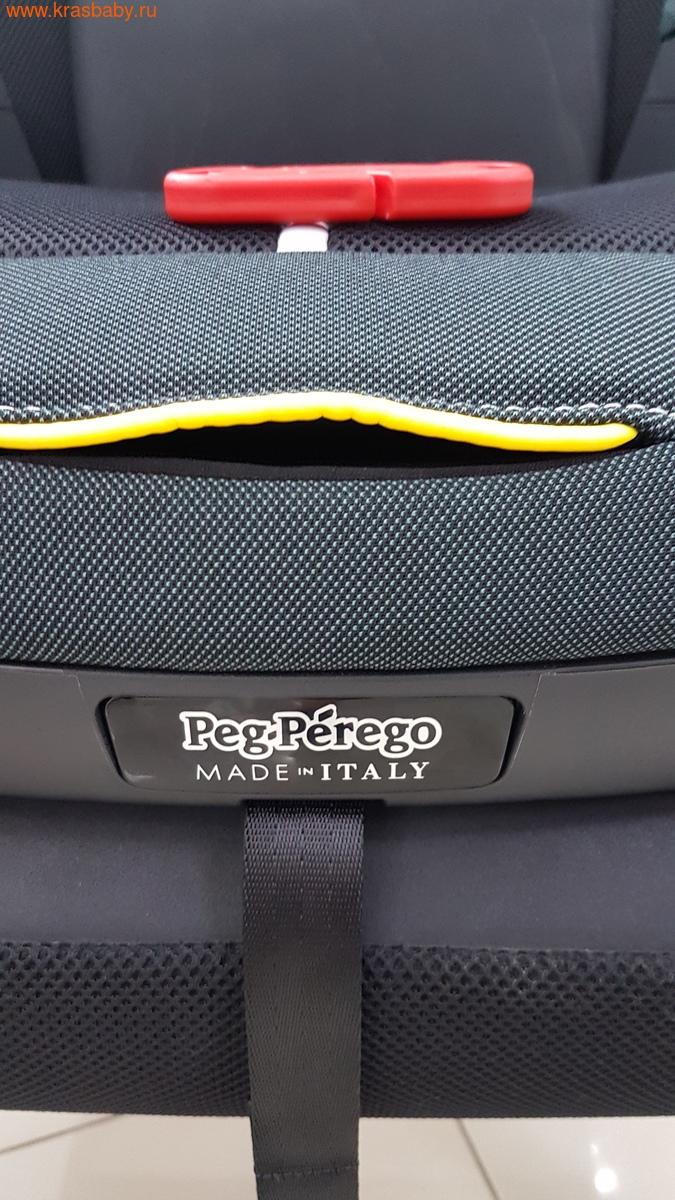 Автокресло-бустер Peg Perego Viaggio Shuttle (15-36 кг) (фото, вид 4)