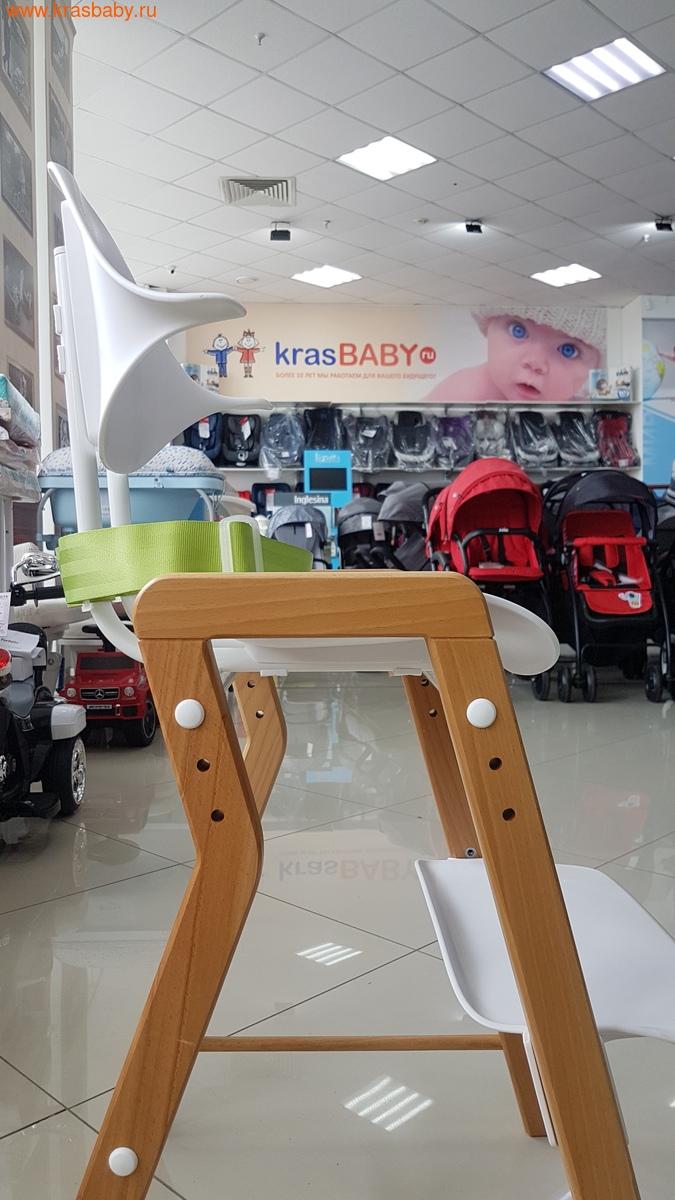 Стул детский HAPPY BABY ECOLUX (фото, вид 10)