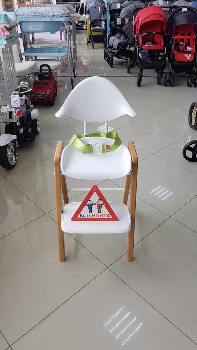 Стул детский HAPPY BABY ECOLUX (фото, вид 11)