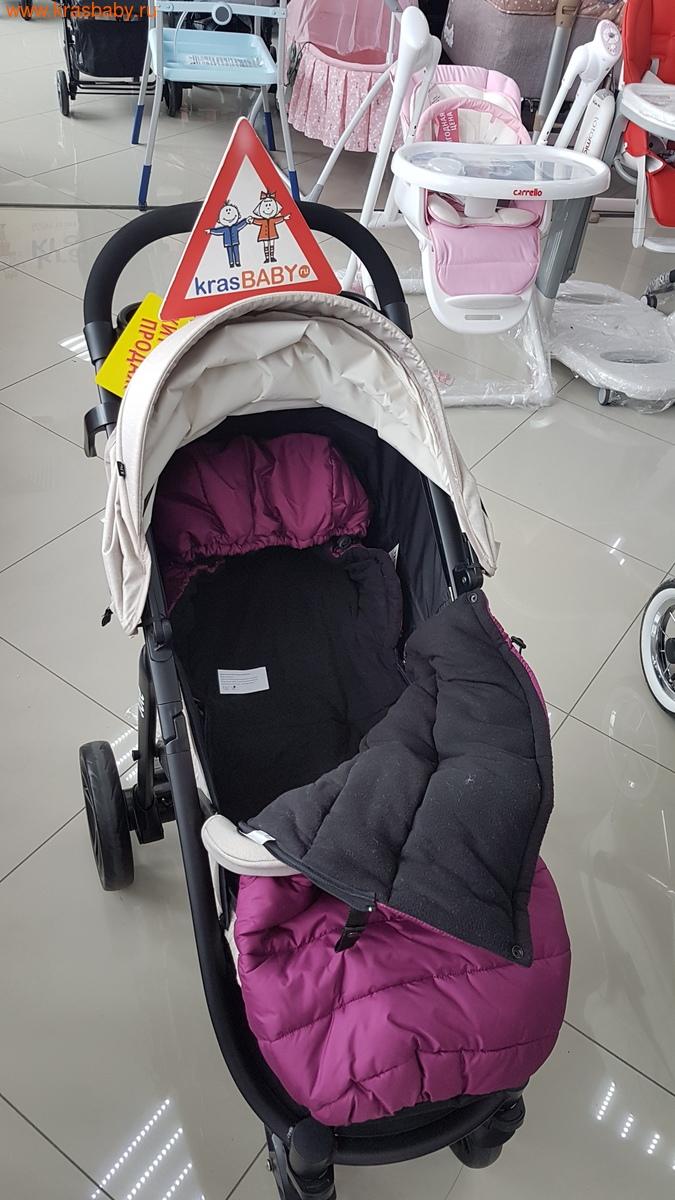 Конверт NOORDLINE Демисезонный Mommy (флис) (фото, вид 4)