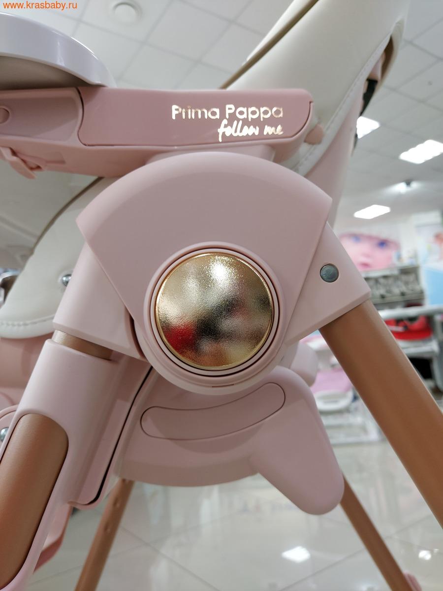 Стульчик для кормления Peg Perego PRIMA PAPPA FOLLOW ME (фото, вид 27)