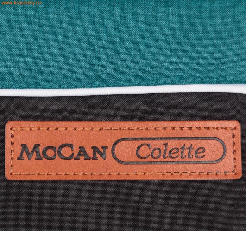 Коляска прогулочная McCan Colette (фото, вид 2)