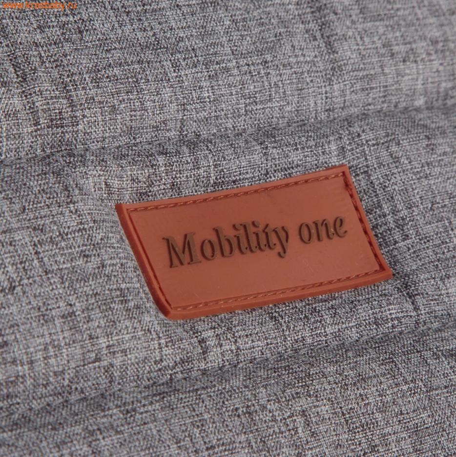 Коляска прогулочная Mobility One Express (10кг) (фото, вид 8)