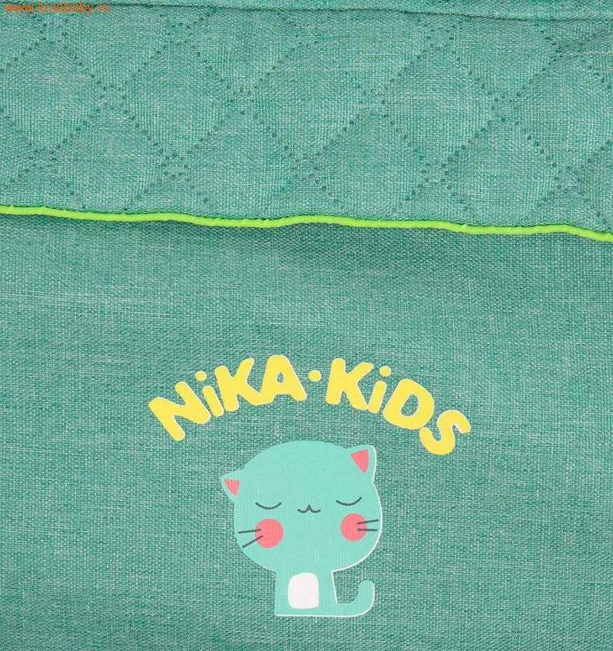 Санки Nika Kids коляска 7-3/3 (фото, вид 7)