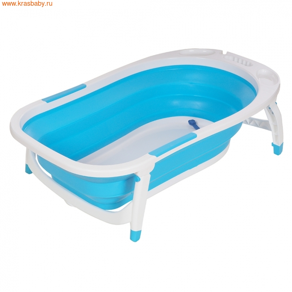 Ванночка PITUSO складная 85 см (фото, вид 1)