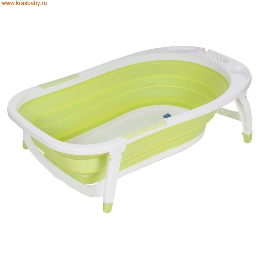 Ванночка PITUSO складная 85 см (фото, вид 4)
