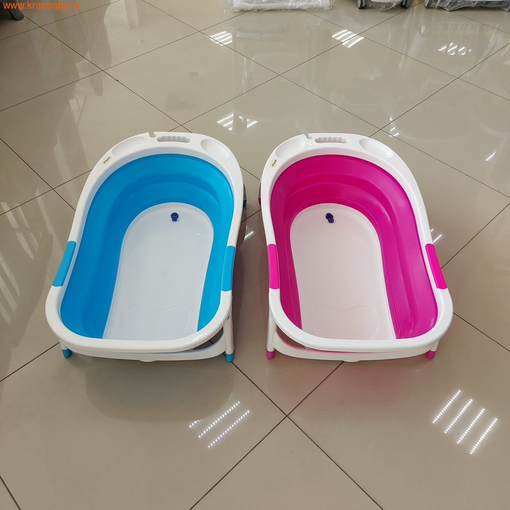 Ванночка PITUSO складная 85 см (фото, вид 11)