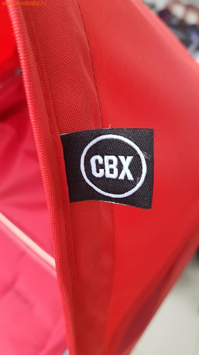 Коляска прогулочная CYBEX CBX Nona (7,9кг) (фото, вид 1)