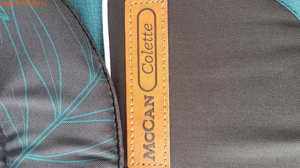 Коляска прогулочная McCan Colette (фото, вид 5)