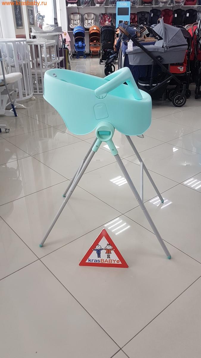 Стул детский CHICCO для мытья Bubble Nest (фото, вид 2)