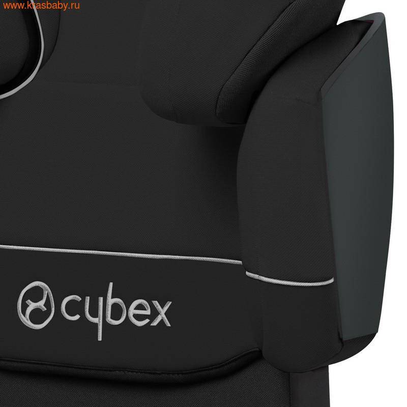 Автокресло CYBEX SOLUTION X-FIX ( 15-36 кг ) (фото, вид 3)