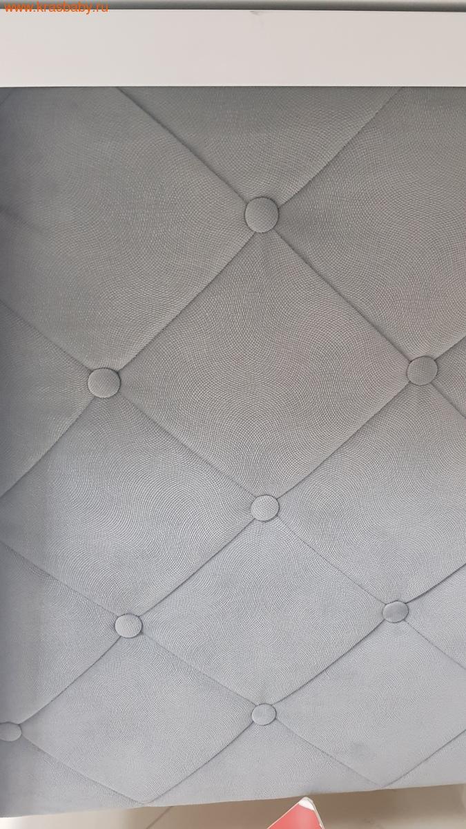 Комод пеленальный SOOHOOKIDS SHOW S велюр (фото, вид 7)