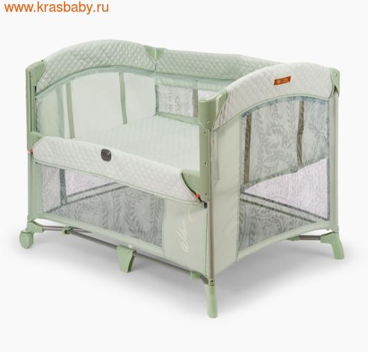 """Манеж-кровать HAPPY BABY """"WILSON"""" (фото, вид 20)"""