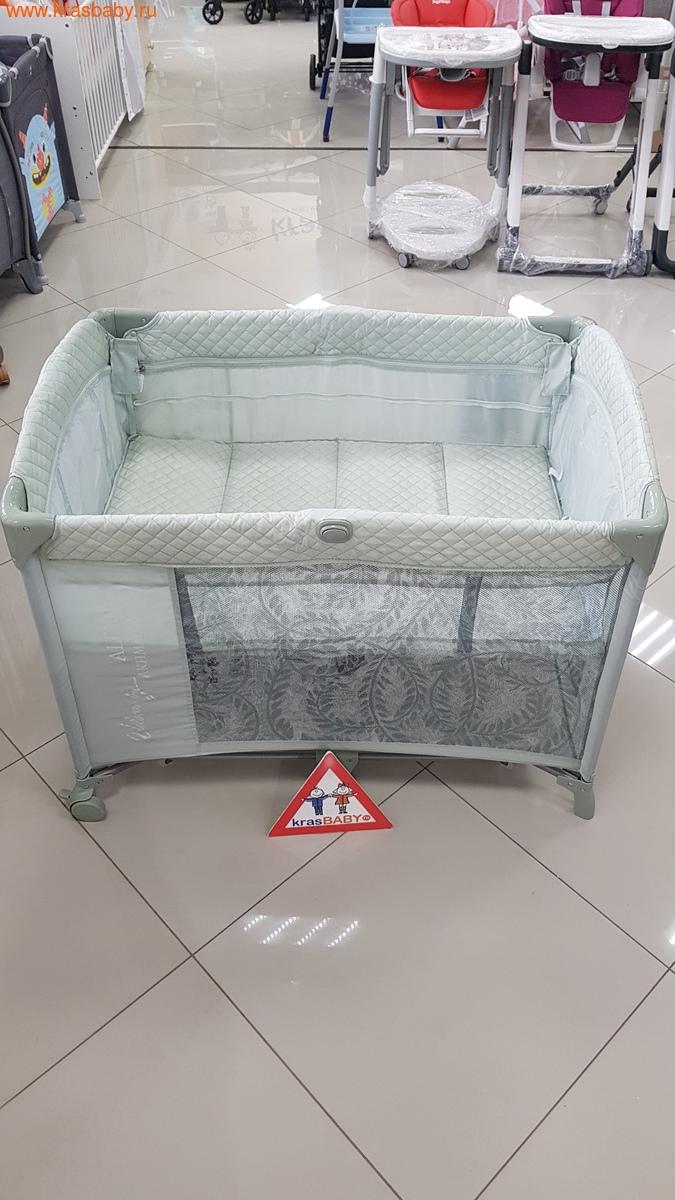 """Манеж-кровать HAPPY BABY """"WILSON"""" (фото, вид 6)"""