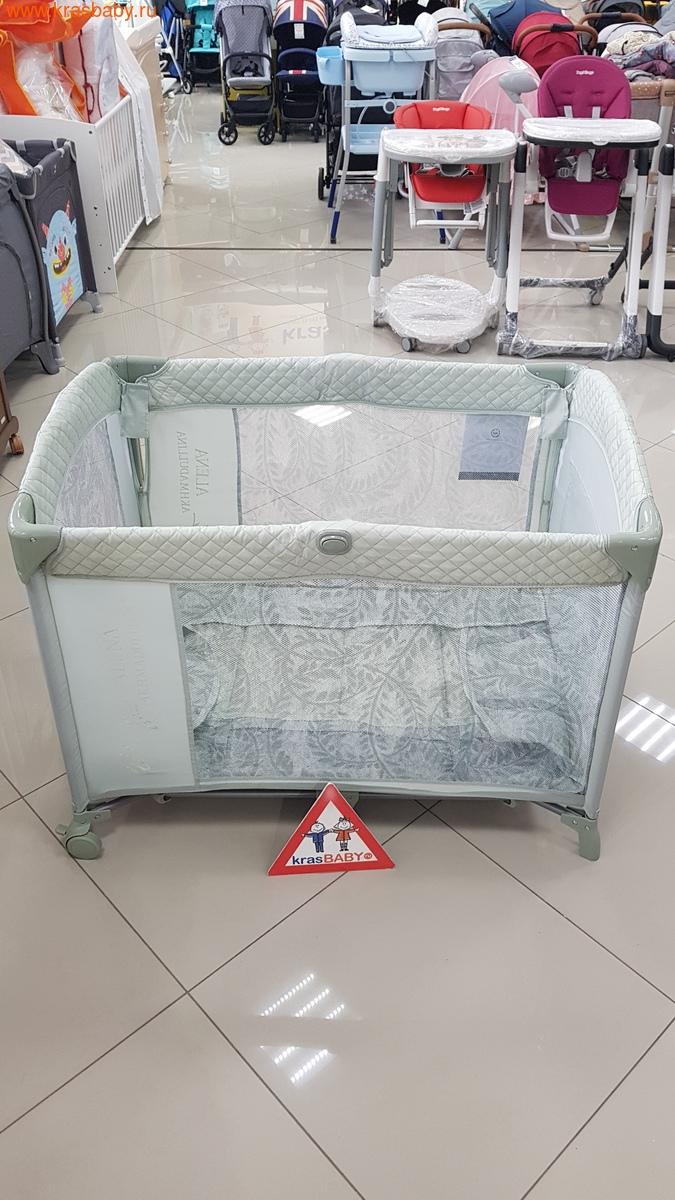 """Манеж-кровать HAPPY BABY """"WILSON"""" (фото, вид 7)"""