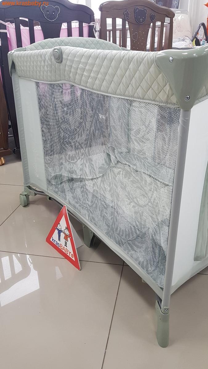 """Манеж-кровать HAPPY BABY """"WILSON"""" (фото, вид 8)"""