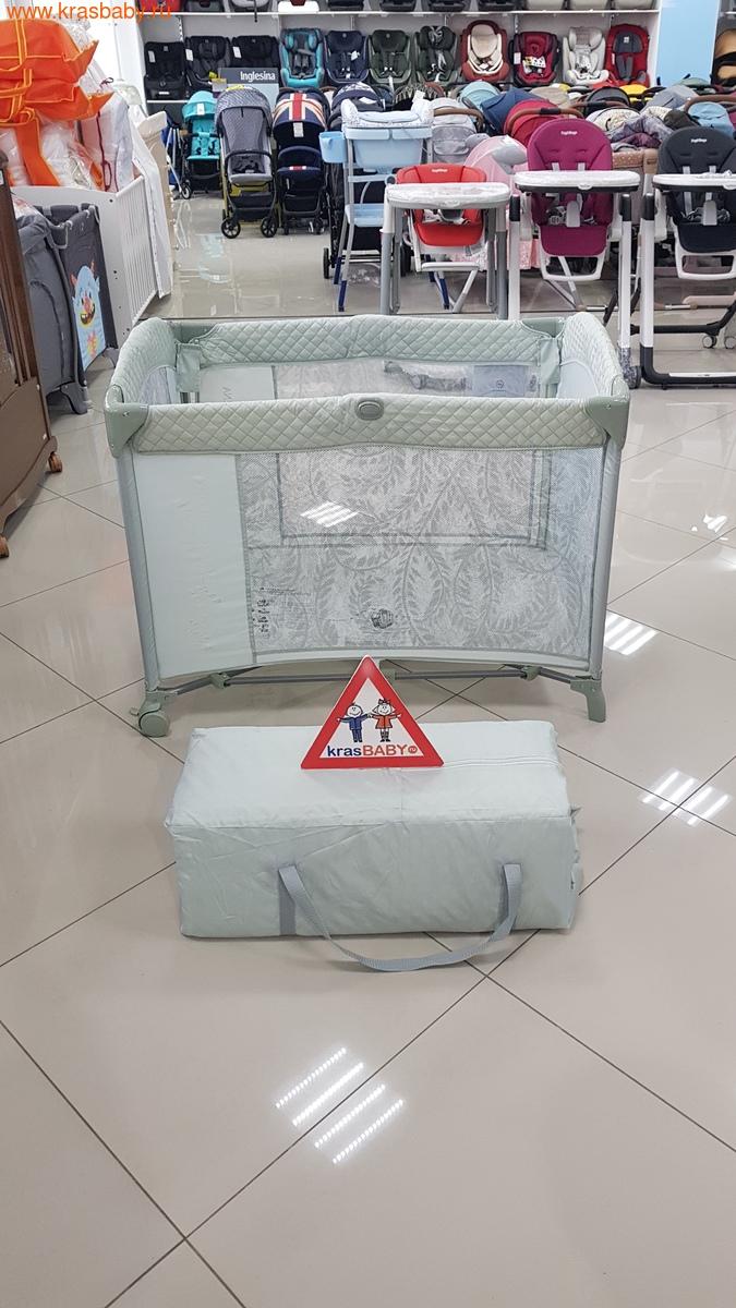 """Манеж-кровать HAPPY BABY """"WILSON"""" (фото, вид 9)"""