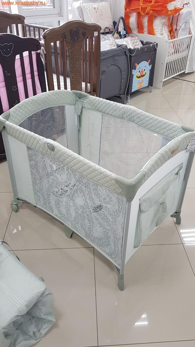 """Манеж-кровать HAPPY BABY """"WILSON"""" (фото, вид 10)"""