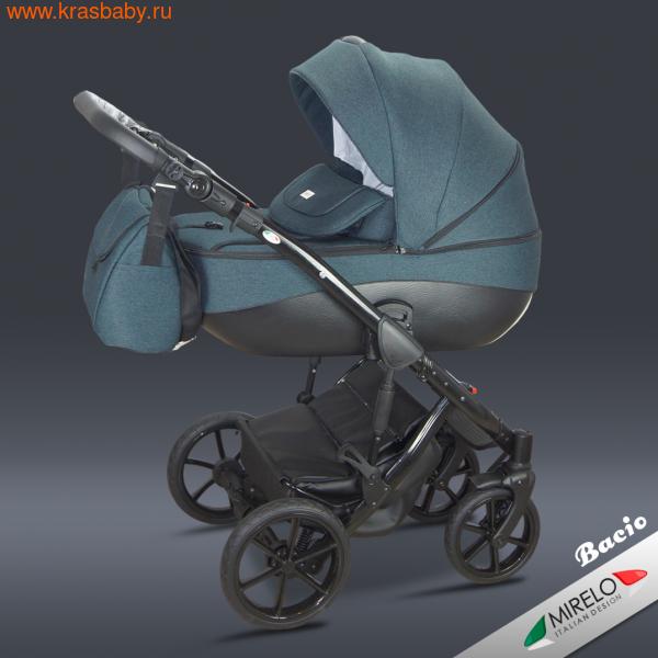 Коляска для новорожденного MIRELO BACIO ETNA 3 В 1 (фото, вид 4)