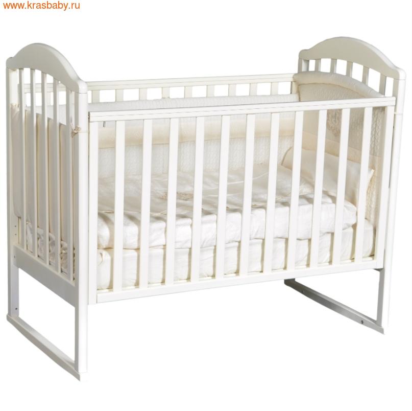 Кроватка Кедр EMILY 5 (фото, вид 1)