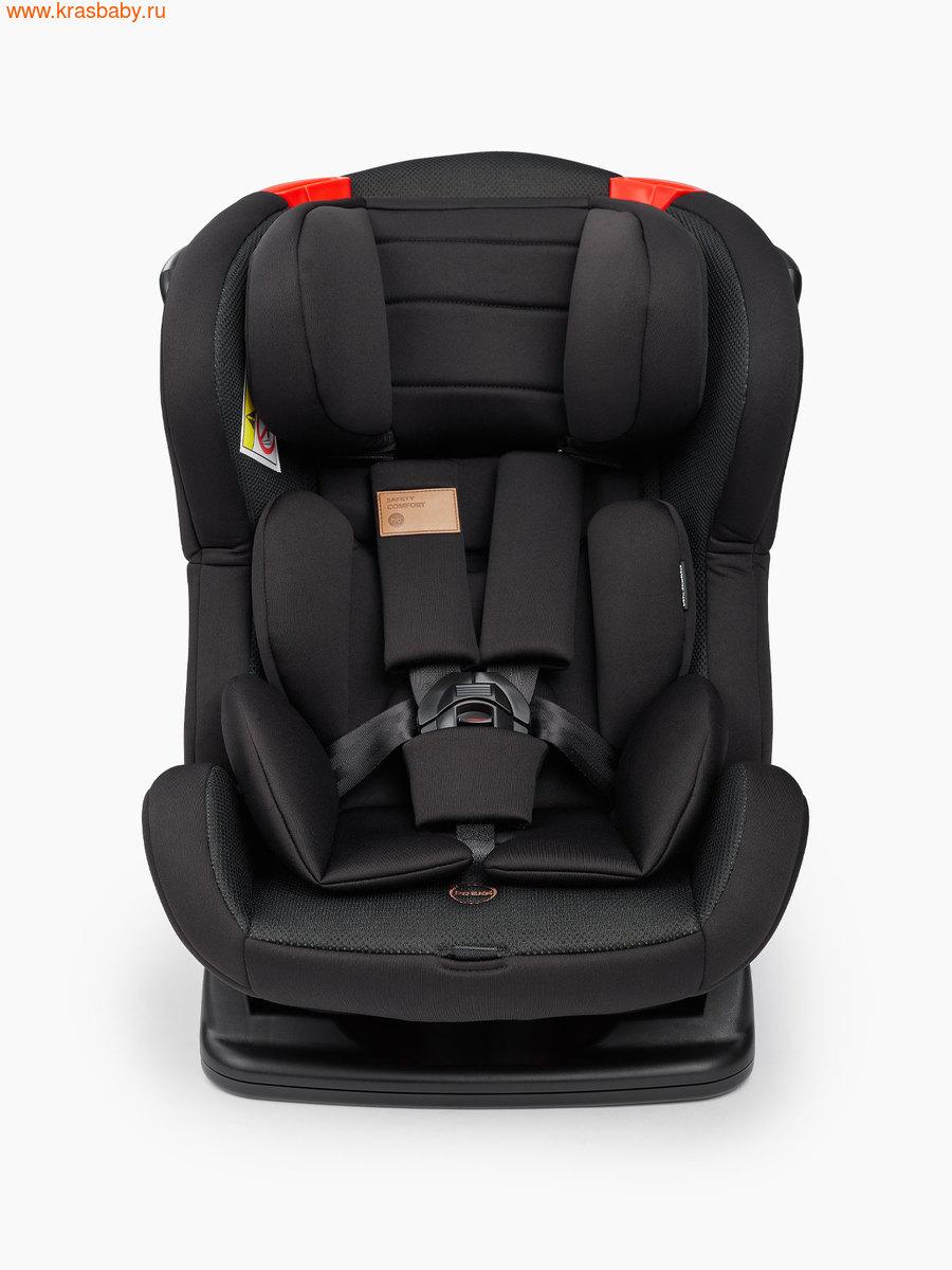 Автокресло HAPPY BABY PASSENGER V2 (0-25 кг ) (фото, вид 3)