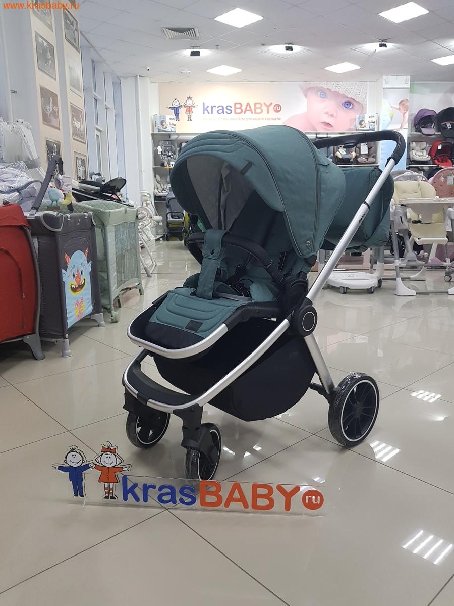 Коляска модульная Baby Tilly SIGMA 2 в 1 (фото, вид 2)