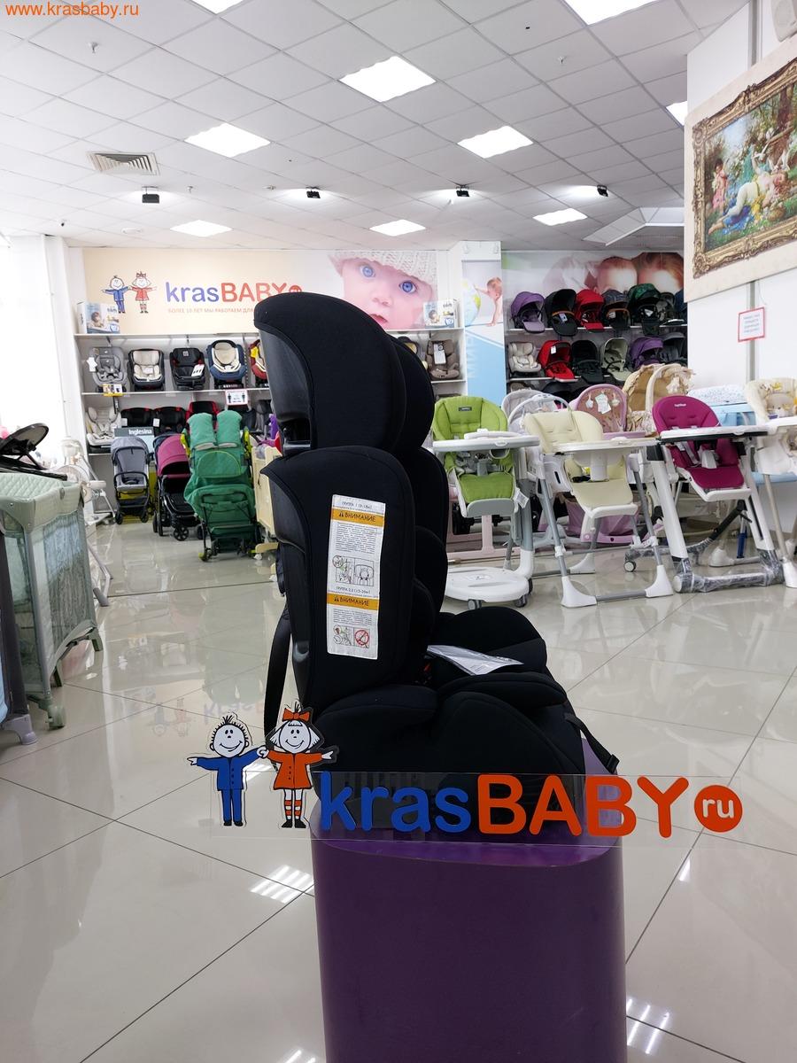 Автокресло BABYHIT Comsafe CityGuard 9-36кг (фото, вид 1)