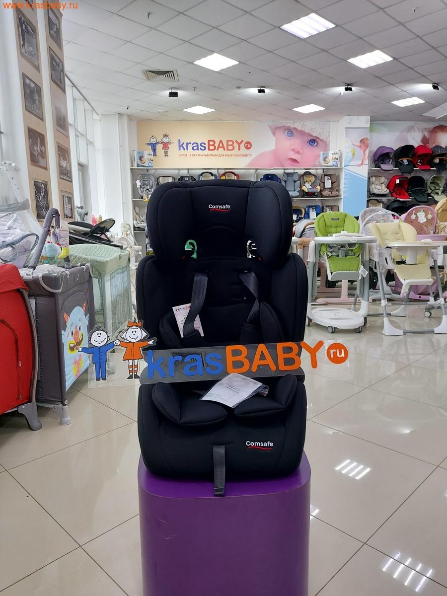 Автокресло BABYHIT Comsafe CityGuard 9-36кг (фото, вид 2)