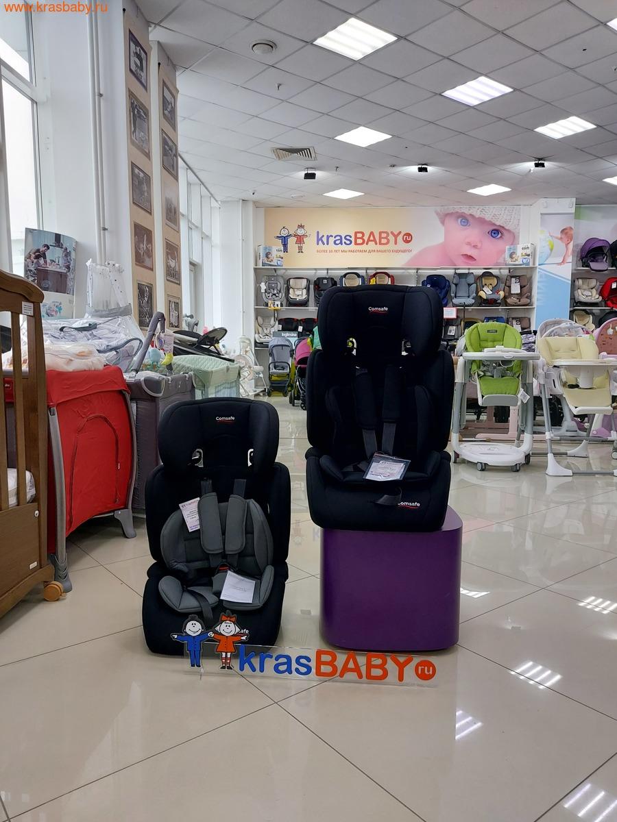Автокресло BABYHIT Comsafe CityGuard 9-36кг (фото, вид 5)