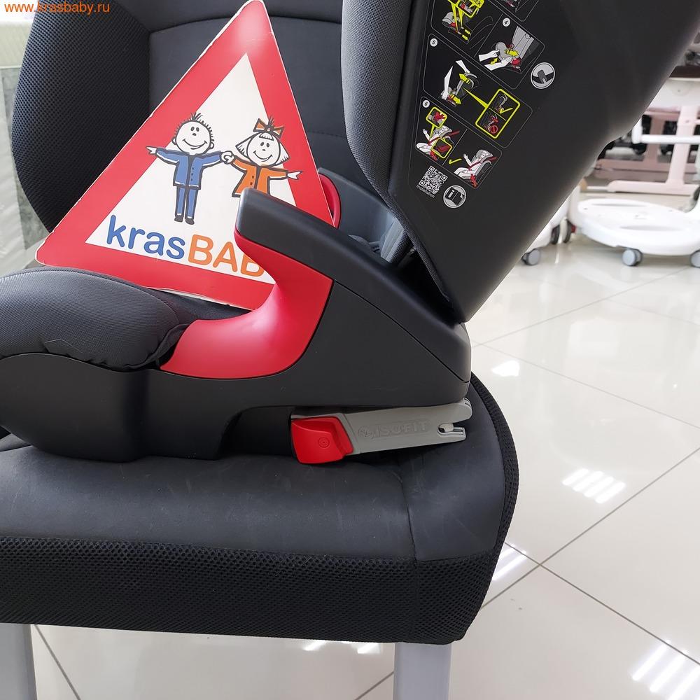 Автокресло BRITAX ROEMER Kidfix 2 R (фото, вид 10)
