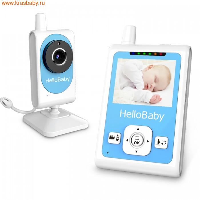 Видеоняня HelloBaby видеоняня HB25 (фото, вид 9)